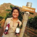 Winemaking in Thailand. Yes, THAILAND!